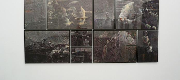 Open Frame, 2011