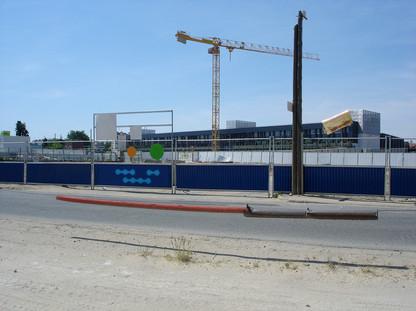 La boîte, 2003-04