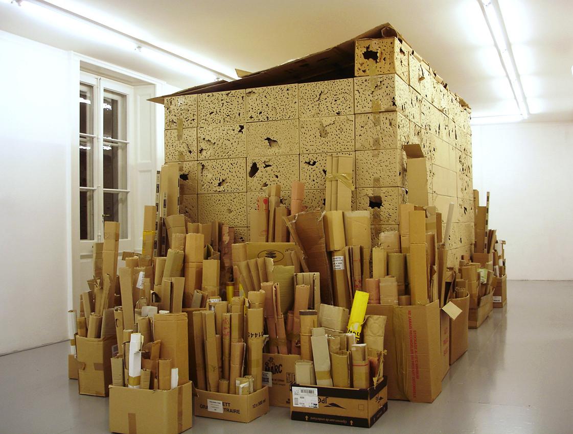Paysages divers, 2007