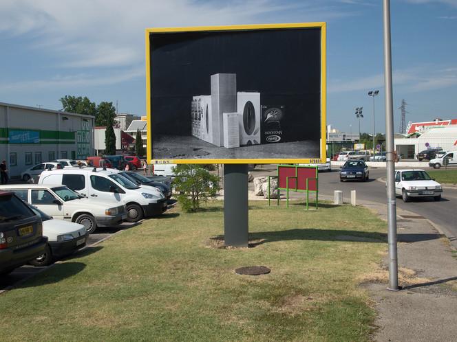 Archi comble, 2012