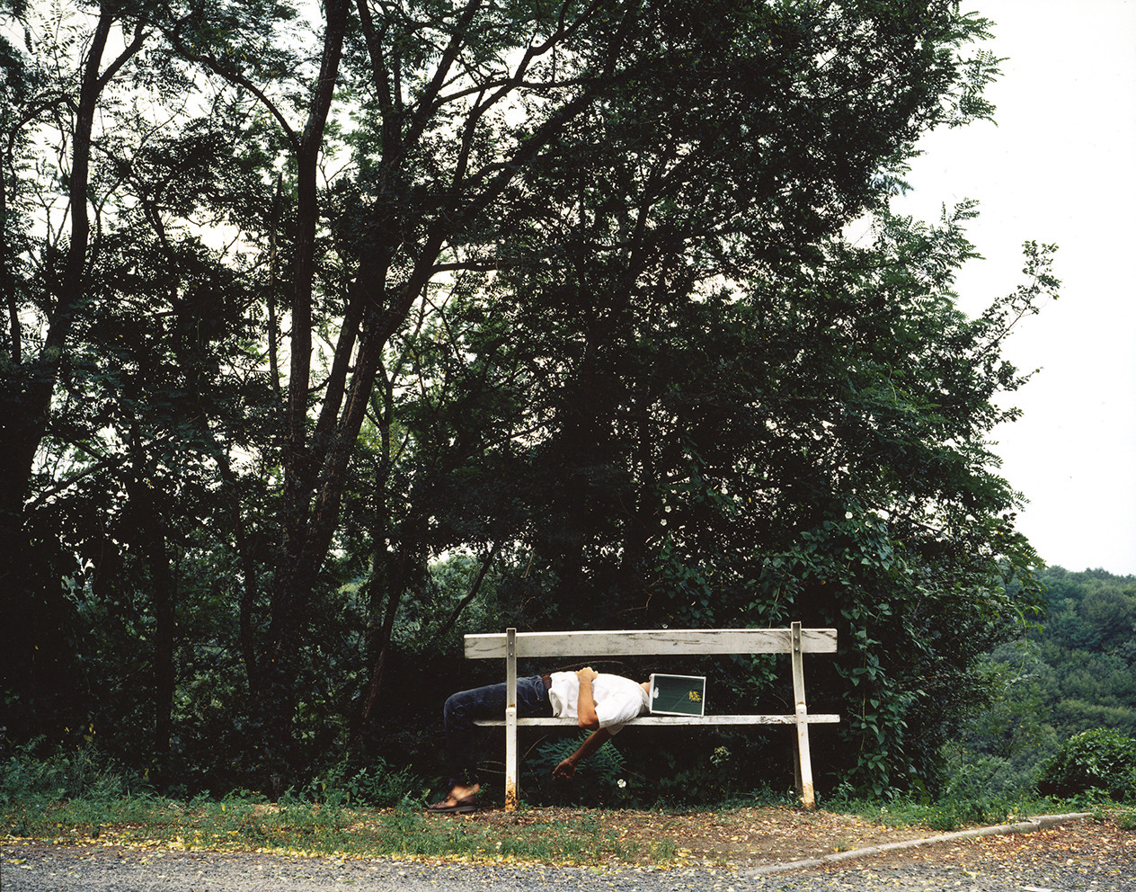 Le doute, 1997