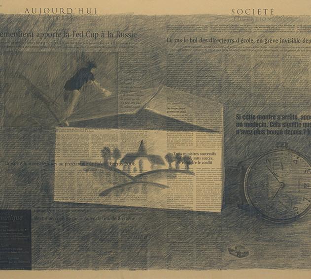 3D, 2008