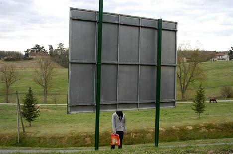 Le cadeau (mirande), 2008