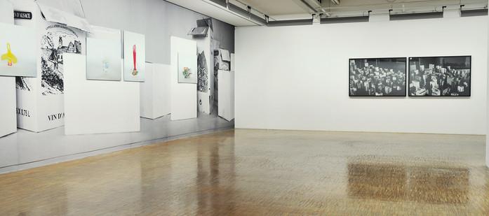Perspectives cavalières, 2011