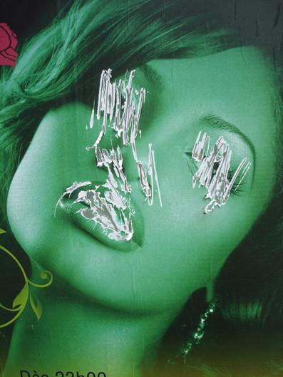 Têtes d'affiche, 2008