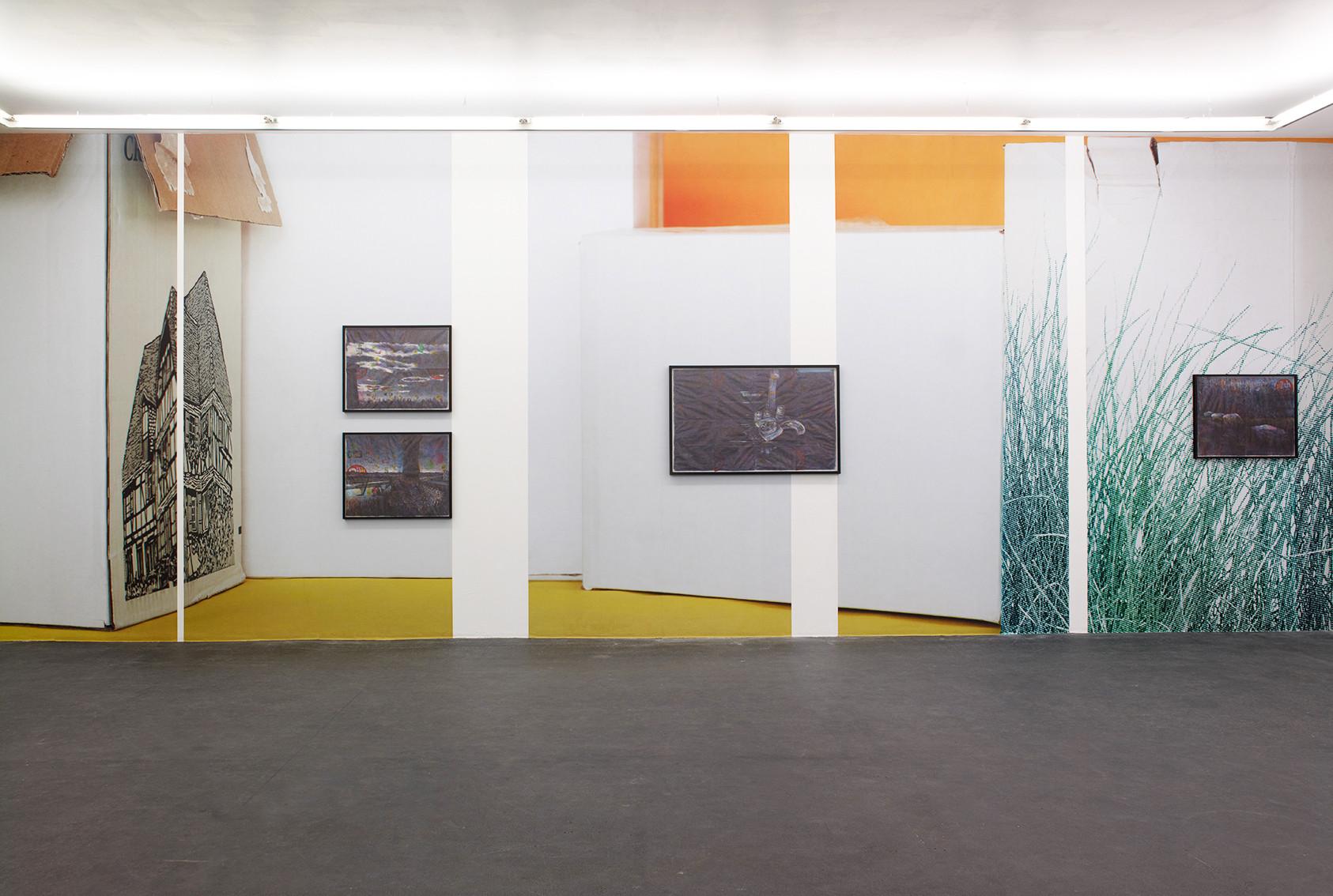 Matières premières, 2013
