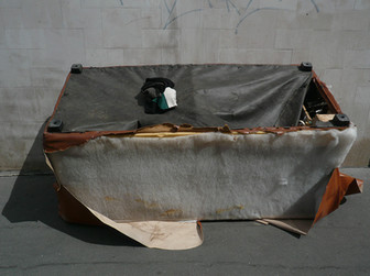 Le maure, 2012