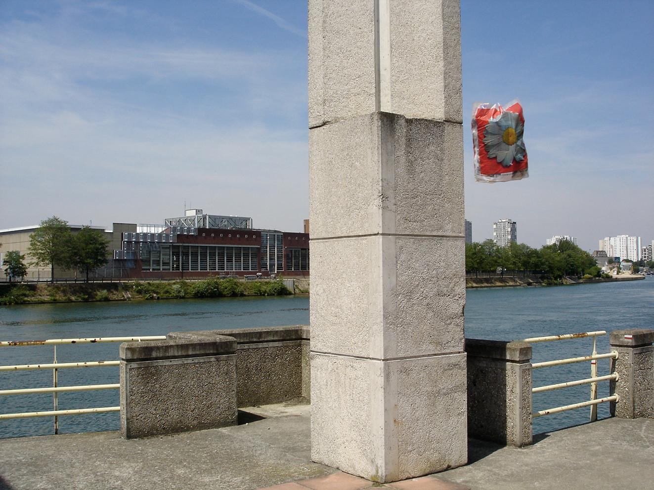 Étendard, 2003-04