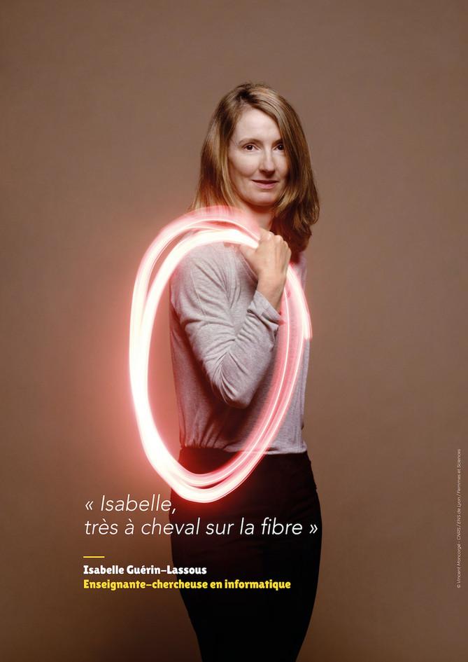Isabelle Guérin-Lassous