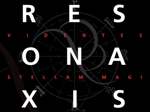 Resonaxis - Videntes stellam Magi