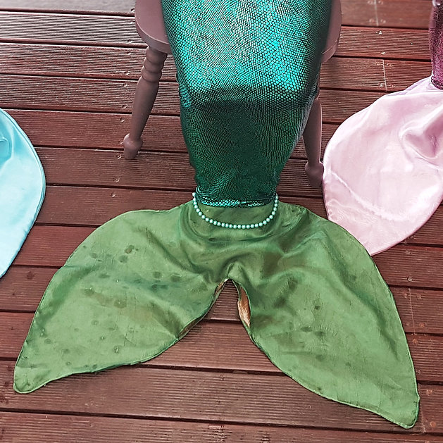 mermaid costumes in South Africa