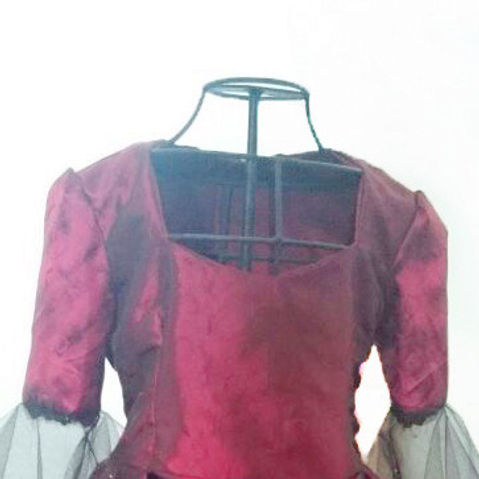 Regina Once Upon A Time costume in South Africa