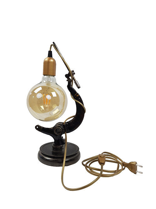 Lampe à poser Globe