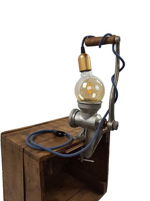 Lampe à fixer hachoir