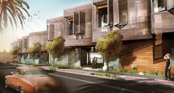 N Street Lofts (Design by DMCAstudio))