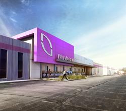 Nuvasive Ohio (Design by FPB Architects)