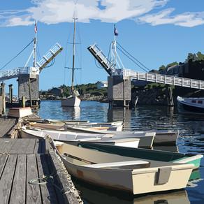 A Little Bit of Perkins Cove History