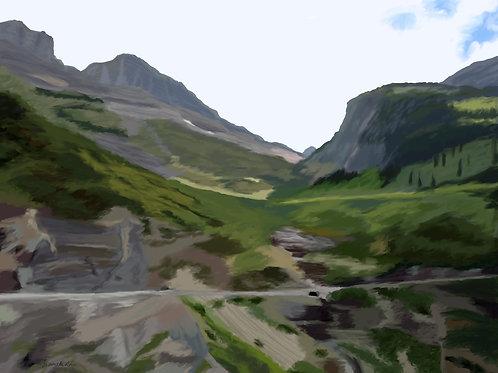 Glacier National Park (Day 14)