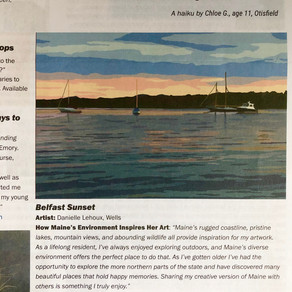 In the News - Natural Resources Council of Maine