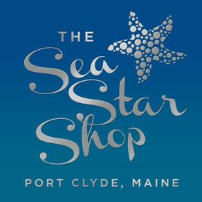 New Location - The Sea Star Shop