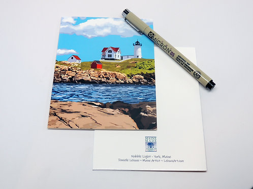Send a Maine Card to Someone!