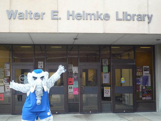 Walter E. Helmke Library
