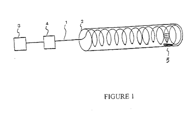 A METHOD FOR DISINFECTING LIQUIDS AND GASES AND DEVICES FOR USE THEREOF
