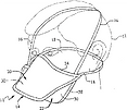 A mask and mask production of disposable doublecompartment