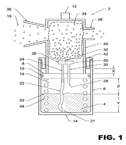 Methods and apparatus to prevent colds, flus, and infections of the human respiratory system