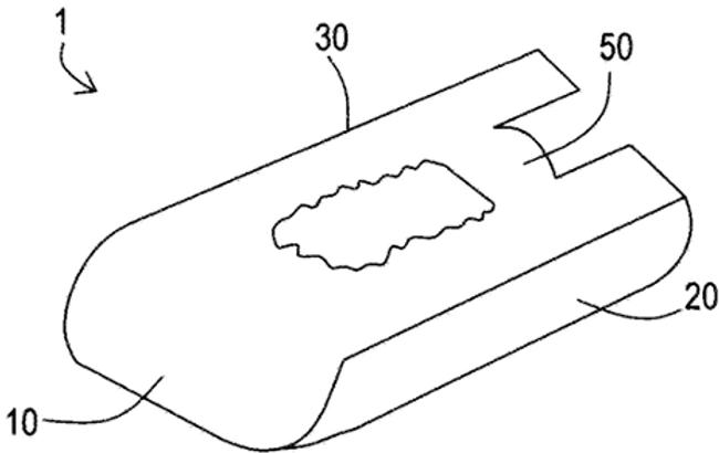 Disposable and reusable germ screen