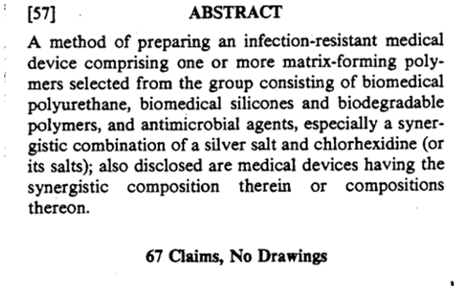 Infection-resistant compositions, medical devices and surfaces and methods for preparing and using same