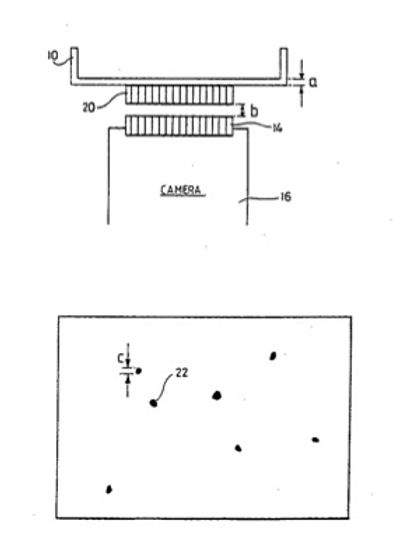 An improved inspection techniques and from there occurs and improved optical transmission system for the same