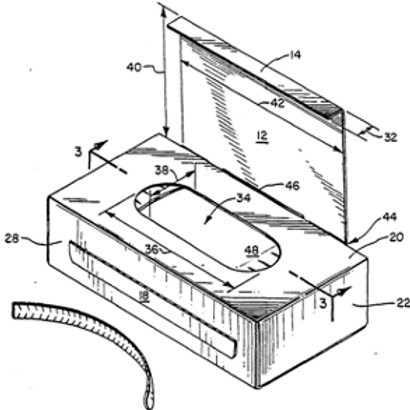 Glove dispensing system