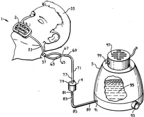 Oral appliance for removing aerosols produced during dentistry
