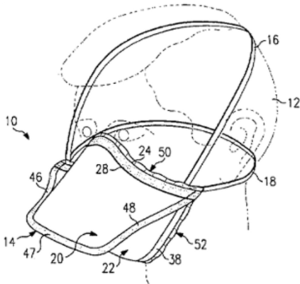 Disposable face mask with enhanced fluid barrier