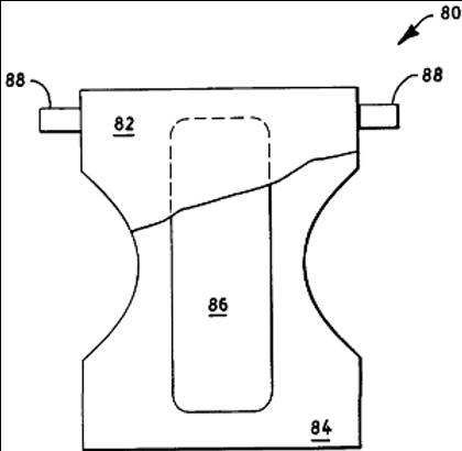 Elastomeric film and method for making the same