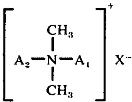 Disinfectant composition comprising a quaternary ammonium compound, a phenol, and formaldehyde