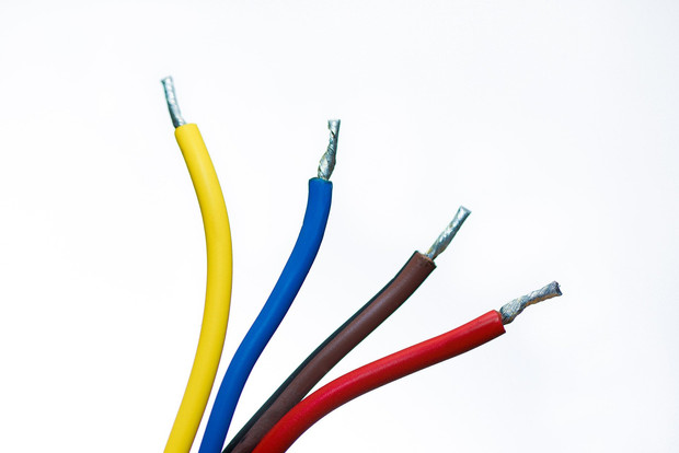 Low Smoke Zero Halogen Cables