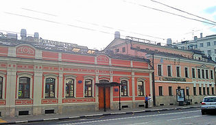 ПАО «Металлинвестбанк», офис «Полянка».j