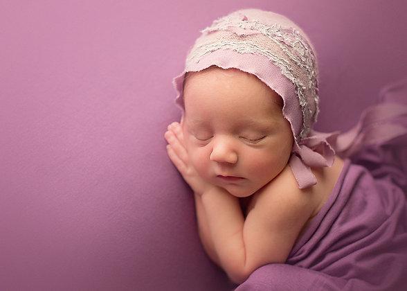 Octavia bonnet