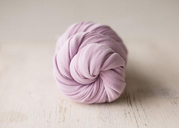 stretchy wrap - lilac