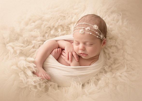 Madeleine headband