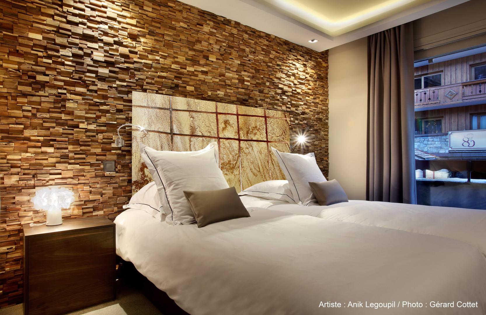 Hotel 1 / Hotel 1