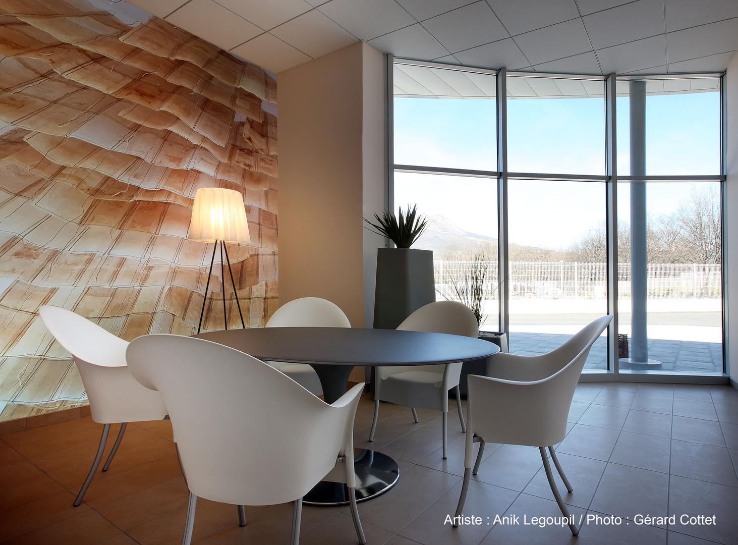 Salle de réunion / Conference room