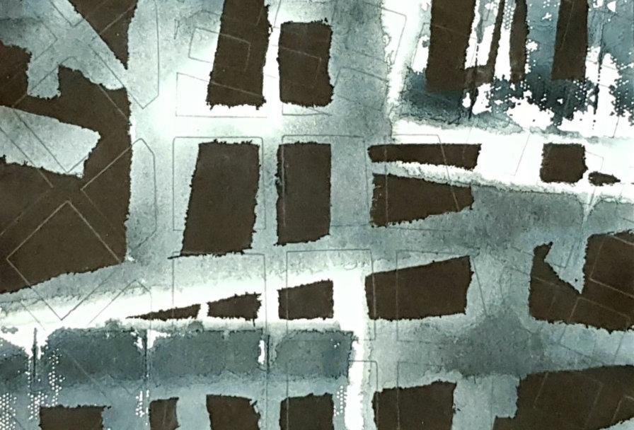 COVID 19 - Série Couleur 8