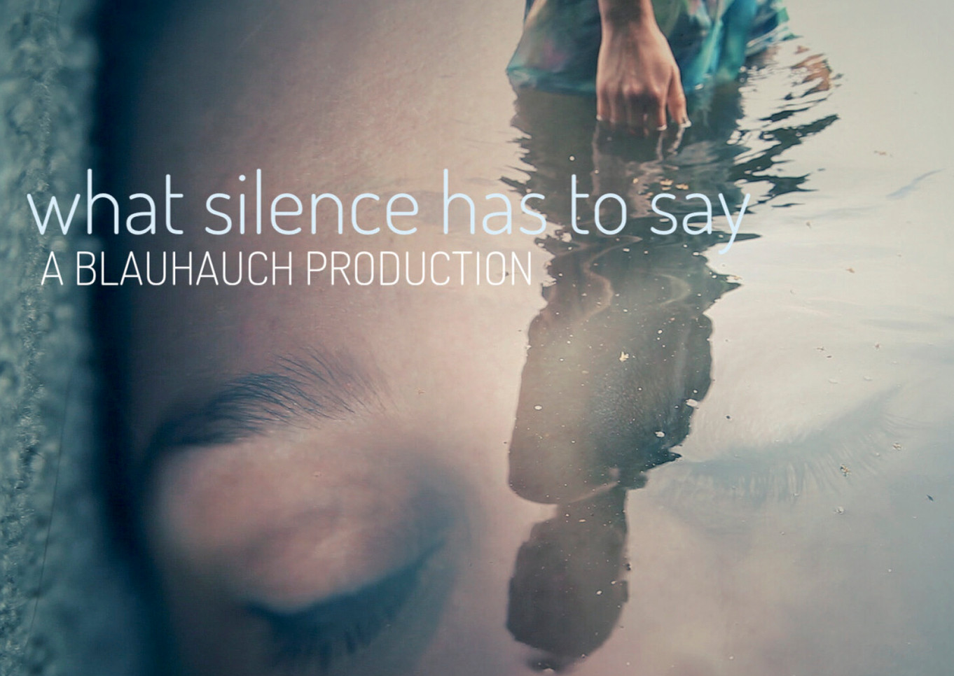 What Silence Has To Say