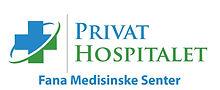 Privathospitalet logo