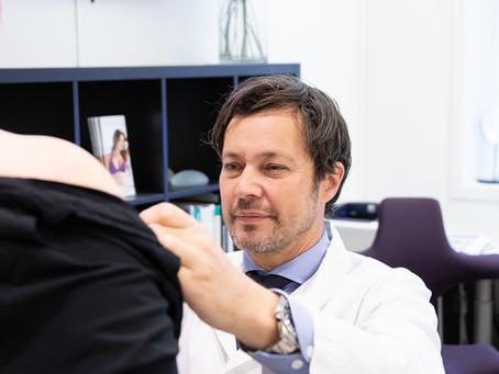 Bryst implantat sykdom
