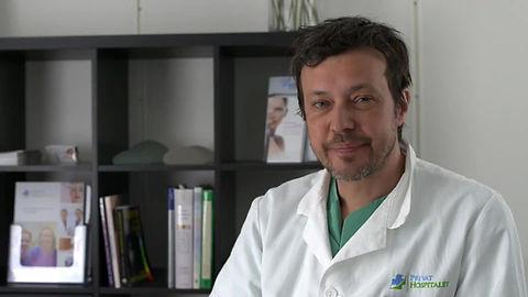 Møt Dr.Rosenberg, spesialist i plastikkirurgi