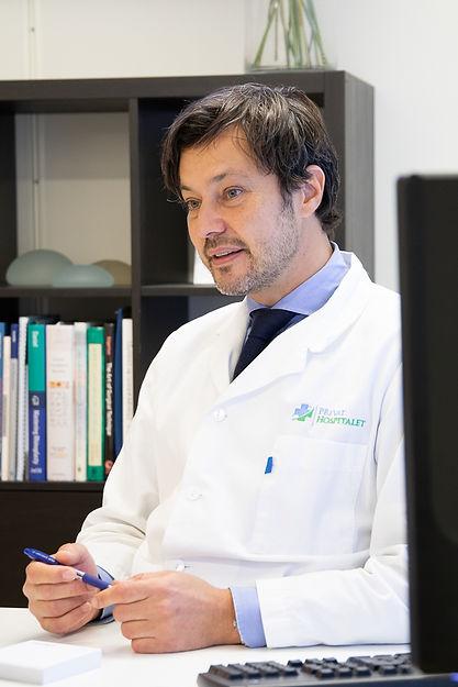 Bjørn Rosenberg Spesialist Plastikkirurgi
